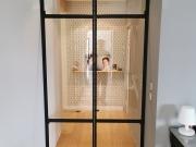 atmosphere-metallique-porte vitrée