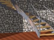 escalier colimaçon (9)